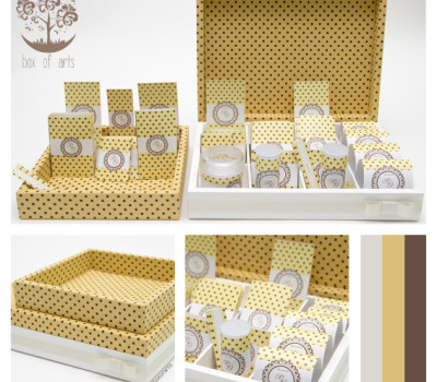 kit-toilette-poa-amarelo-marrom-box-of-arts